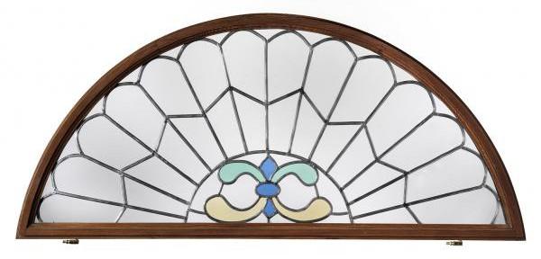 Vetri artistici un altro blog di myblog for Porte in vetro per cappelle cimiteriali